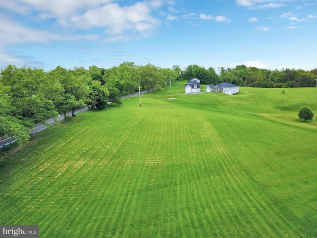 LOT 4 Million Dollar Road, HALIFAX, PA 17032 (#PADA111034) :: The Heather Neidlinger Team With Berkshire Hathaway HomeServices Homesale Realty