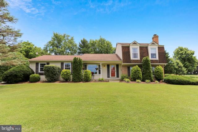 7305 Countryside Drive, MIDDLETOWN, MD 21769 (#MDFR247352) :: Jim Bass Group of Real Estate Teams, LLC
