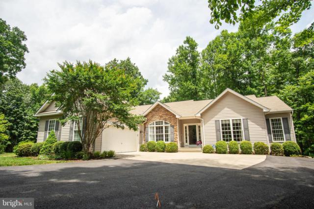 31375 Paynes Farm Drive, LOCUST GROVE, VA 22508 (#VAOR134072) :: The Daniel Register Group
