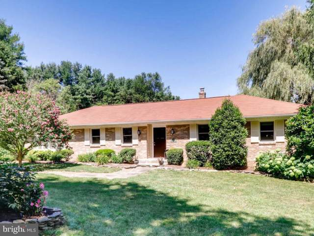 3604 Advocate Court, JARRETTSVILLE, MD 21084 (#MDHR233856) :: Browning Homes Group