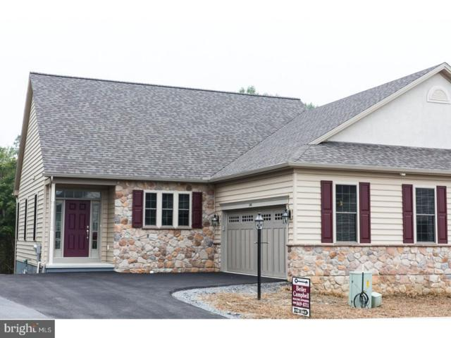 Lot 690 Honeycroft Blvd, COCHRANVILLE, PA 19330 (#PACT480206) :: The John Kriza Team