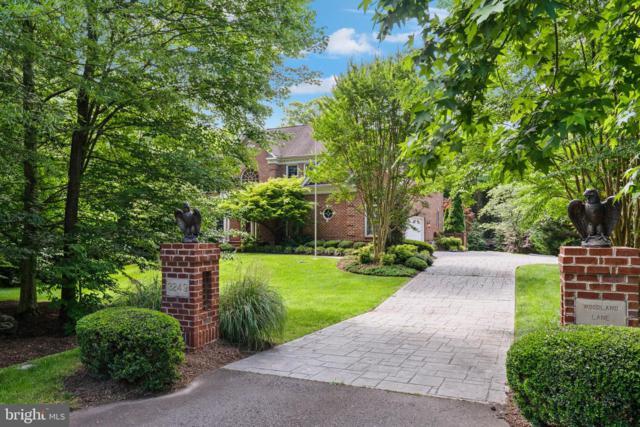 3249 Woodland Lane, ALEXANDRIA, VA 22309 (#VAFX1065898) :: Jennifer Mack Properties