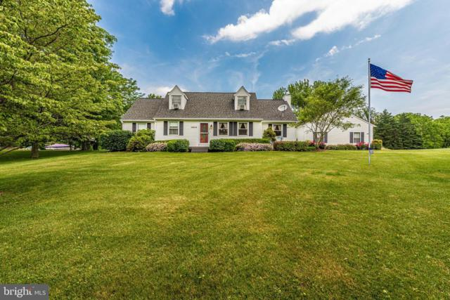 14010 Harrisville Road, MOUNT AIRY, MD 21771 (#MDFR247364) :: Dart Homes