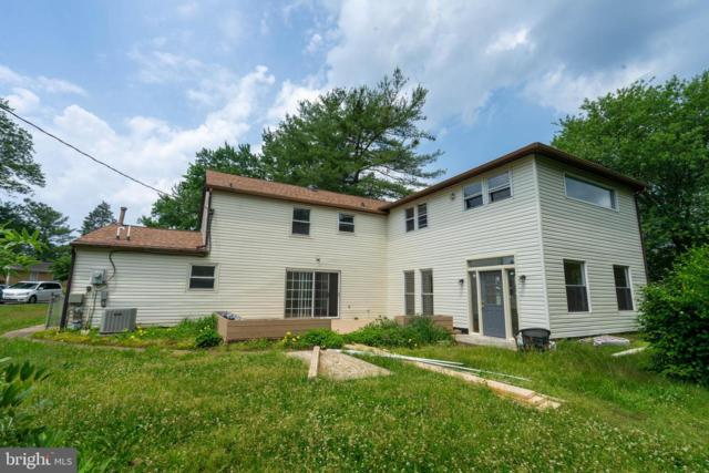 12217 Malta Lane, BOWIE, MD 20715 (#MDPG530296) :: The MD Home Team