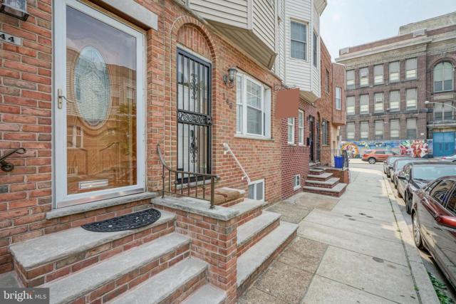 146 Fitzgerald Street, PHILADELPHIA, PA 19148 (#PAPH801974) :: Dougherty Group