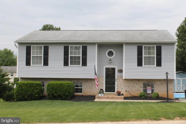 222 Pond Road, FELTON, PA 17322 (#PAYK117734) :: Keller Williams of Central PA East