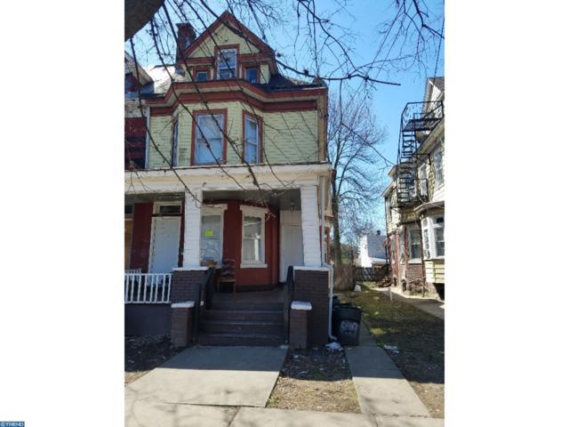 631 Monmouth Street, TRENTON, NJ 08609 (#NJME279586) :: Keller Williams Realty - Matt Fetick Team