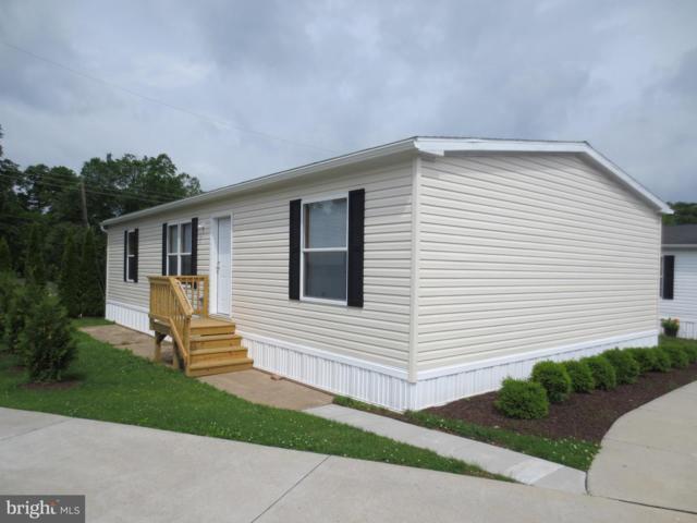 12 Arrow Rd, HARRISBURG, PA 17109 (#PADA111060) :: The Joy Daniels Real Estate Group