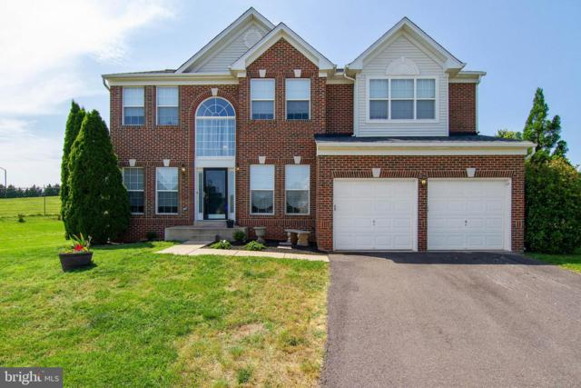 883 Woodcrest Loop, CULPEPER, VA 22701 (#VACU138532) :: Eng Garcia Grant & Co.