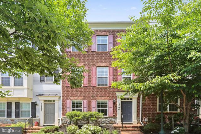 12708 Horseshoe Bend Circle, CLARKSBURG, MD 20871 (#MDMC661556) :: Harper & Ryan Real Estate