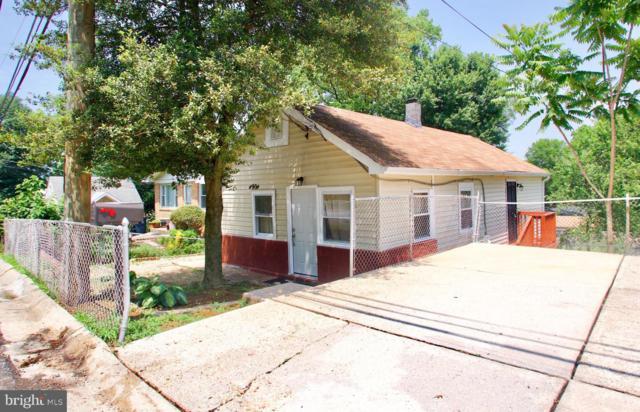 4904 Gunther Street, CAPITOL HEIGHTS, MD 20743 (#MDPG530332) :: Keller Williams Pat Hiban Real Estate Group