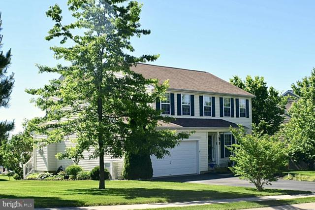 2951 Southwestern Avenue, MANCHESTER, MD 21102 (#MDCR188974) :: Browning Homes Group