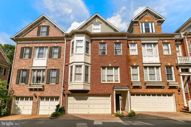 2313 N Van Buren Court, ARLINGTON, VA 22205 (#VAAR150052) :: City Smart Living