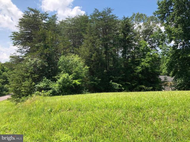 15600 Heth Drive, MINERAL, VA 23117 (#VASP212872) :: The Licata Group/Keller Williams Realty