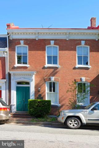 721 Gibbon Street, ALEXANDRIA, VA 22314 (#VAAX236034) :: The Miller Team