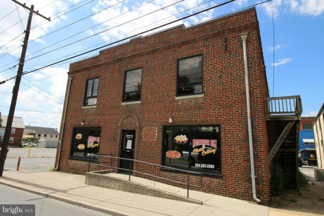 329 Winchester Avenue, MARTINSBURG, WV 25401 (#WVBE168214) :: Hill Crest Realty