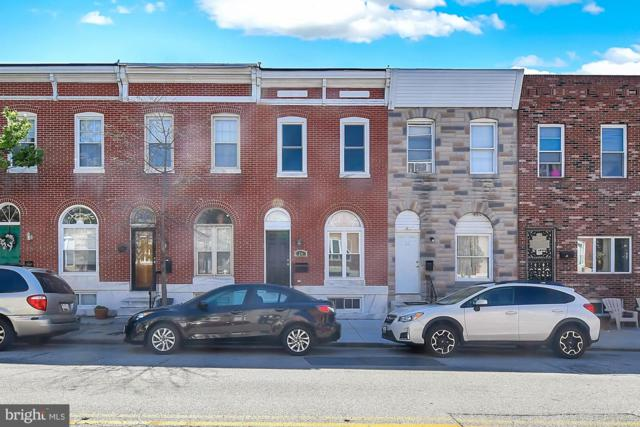24 S East Avenue, BALTIMORE, MD 21224 (#MDBA470718) :: Eng Garcia Grant & Co.