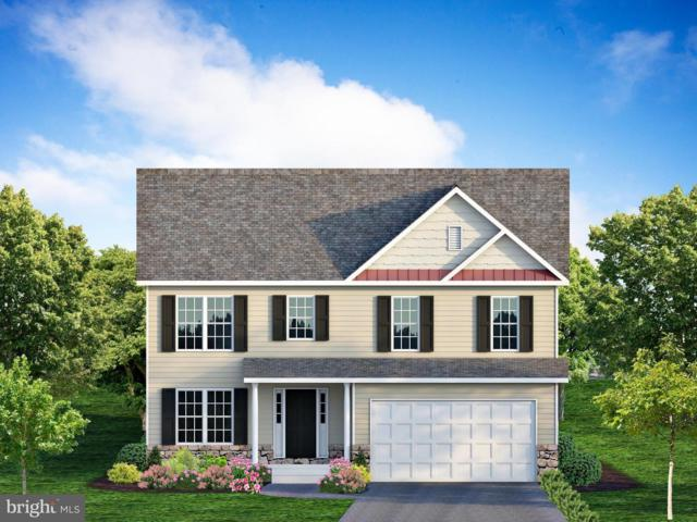 403W Burford Court, LINTHICUM, MD 21090 (#MDAA401646) :: ExecuHome Realty