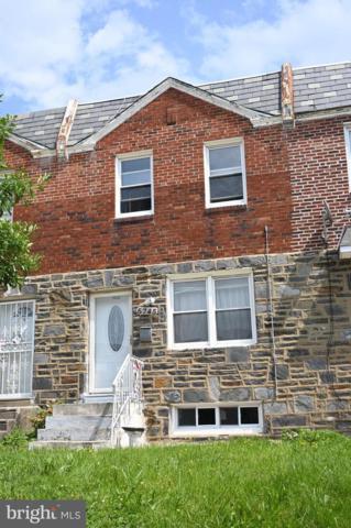 6745 Akron Street, PHILADELPHIA, PA 19149 (#PAPH802134) :: Dougherty Group