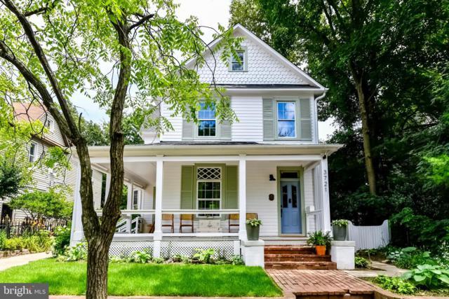 3721 36TH Street, MOUNT RAINIER, MD 20712 (#MDPG530378) :: Dart Homes