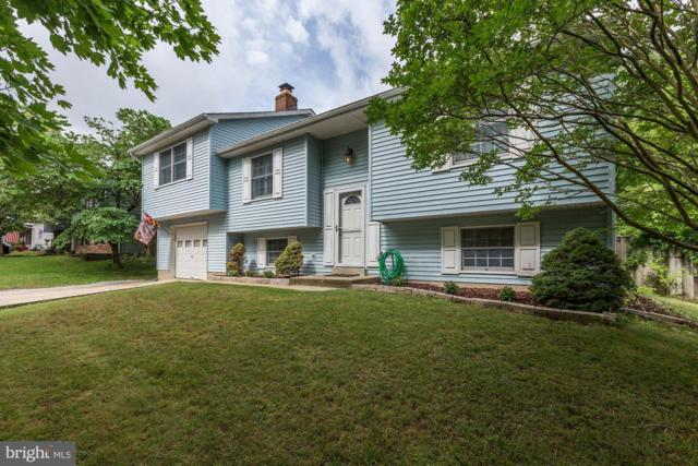 1156 Neptune Place, ANNAPOLIS, MD 21409 (#MDAA401660) :: Great Falls Great Homes