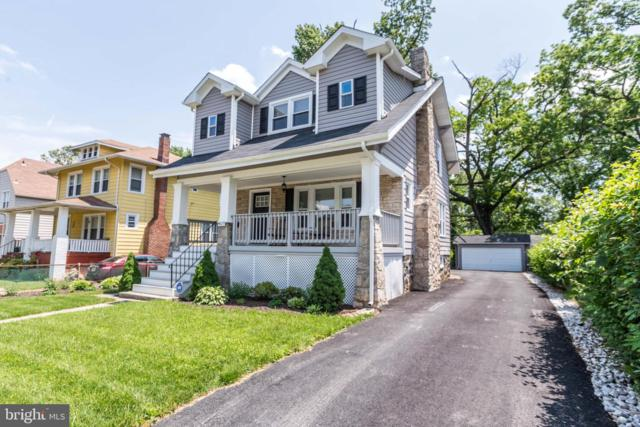 4623 Belvieu Avenue, BALTIMORE, MD 21207 (#MDBA470728) :: Keller Williams Pat Hiban Real Estate Group