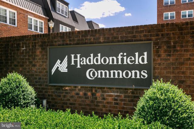 400 N Haddon Avenue #415, HADDONFIELD, NJ 08033 (#NJCD367038) :: LoCoMusings
