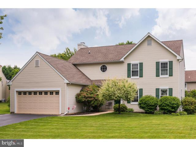 311 Fairweather Drive, EXTON, PA 19341 (#PACT480284) :: RE/MAX Main Line