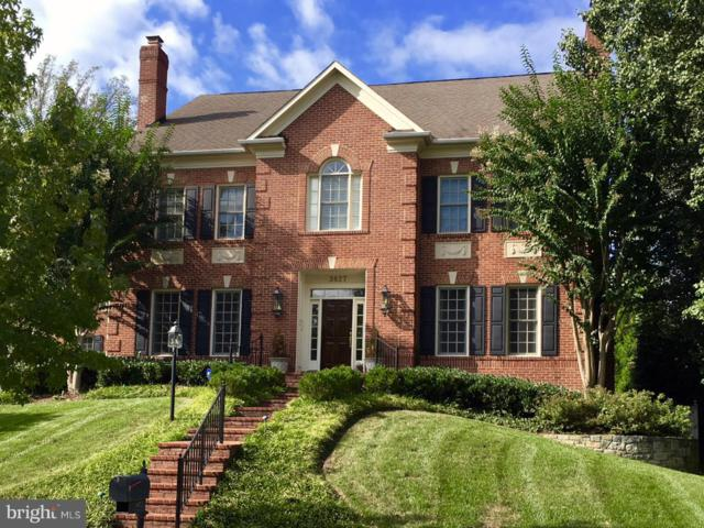 3827 Village Park Drive, CHEVY CHASE, MD 20815 (#MDMC661680) :: Keller Williams Pat Hiban Real Estate Group