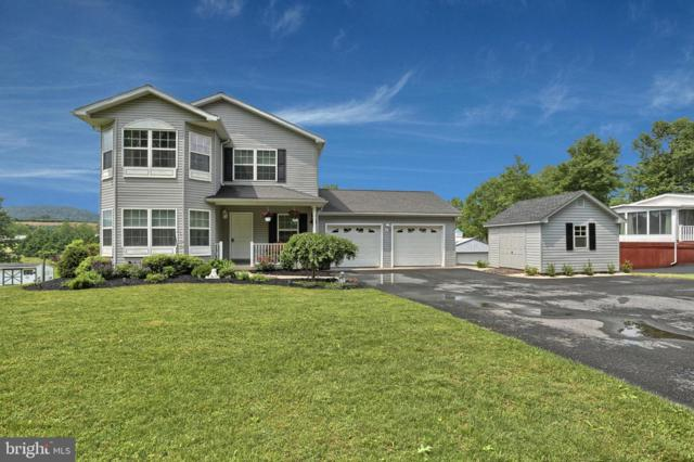 85 Sweet Arrow Lake Road, PINE GROVE, PA 17963 (#PASK126086) :: The Heather Neidlinger Team With Berkshire Hathaway HomeServices Homesale Realty