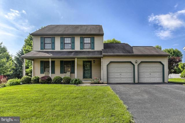138 Meadow Hill Drive, YORK, PA 17402 (#PAYK117810) :: Keller Williams of Central PA East