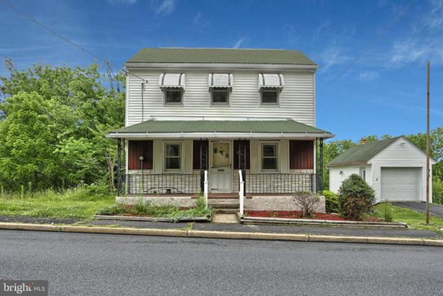 276 N Berne Street, SCHUYLKILL HAVEN, PA 17972 (#PASK126088) :: The Heather Neidlinger Team With Berkshire Hathaway HomeServices Homesale Realty