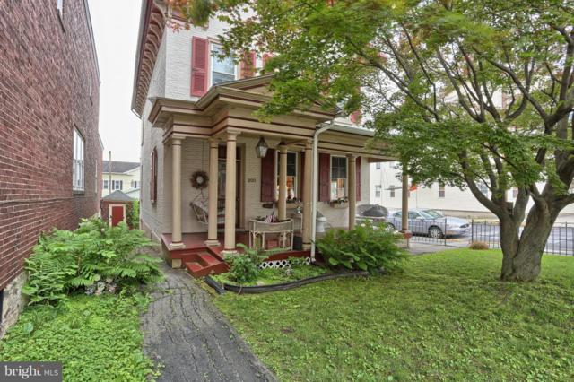 200 E Market Street, ORWIGSBURG, PA 17961 (#PASK126090) :: The Heather Neidlinger Team With Berkshire Hathaway HomeServices Homesale Realty