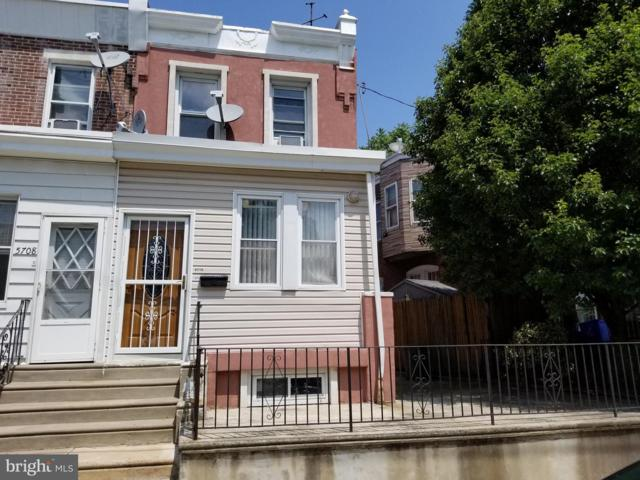 5710 Tulip Street, PHILADELPHIA, PA 19135 (#PAPH802232) :: ExecuHome Realty