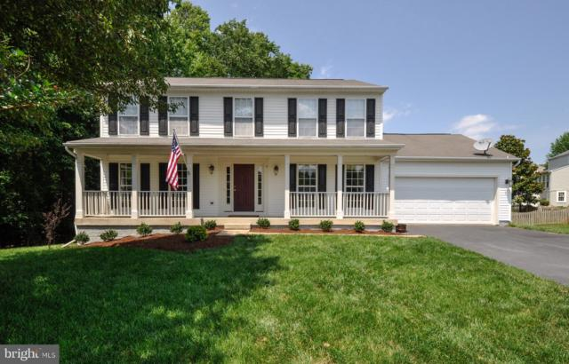 4 Jade Drive, FREDERICKSBURG, VA 22406 (#VAST211404) :: Dart Homes