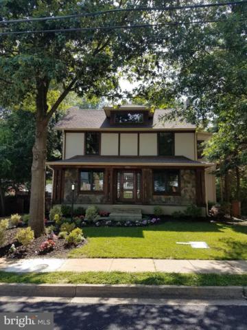 700 N Harrison Street, ARLINGTON, VA 22205 (#VAAR150092) :: City Smart Living