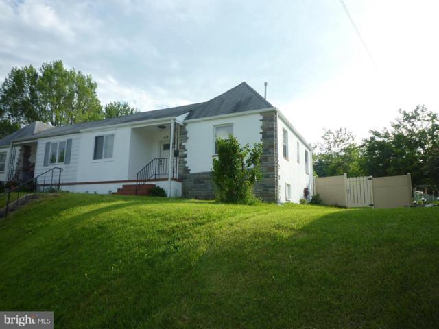 418 Elmwood Road, BALTIMORE, MD 21206 (#MDBC459908) :: Great Falls Great Homes