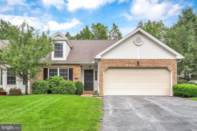 387 Schaffner Drive, HARRISBURG, PA 17112 (#PADA111118) :: The Craig Hartranft Team, Berkshire Hathaway Homesale Realty