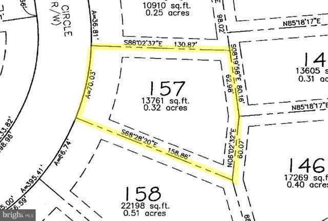 10524 Country Grove Circle, DELMAR, DE 19940 (#DESU141358) :: The Rhonda Frick Team