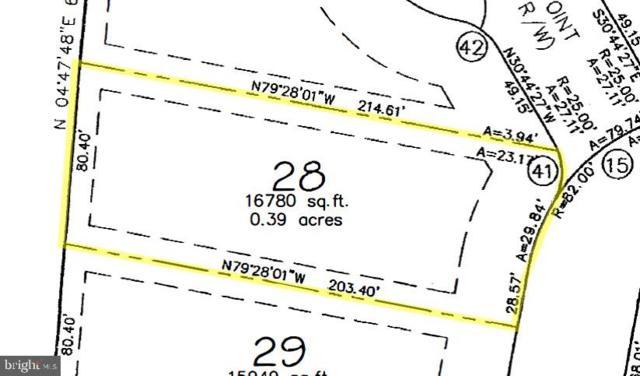 10404 Country Grove Circle, DELMAR, DE 19940 (#DESU141360) :: The Rhonda Frick Team