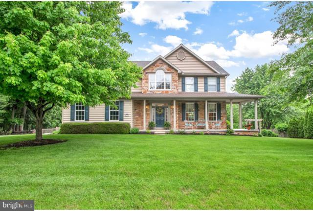 100 Ridgewood Drive, HANOVER, PA 17331 (#PAYK117832) :: Liz Hamberger Real Estate Team of KW Keystone Realty