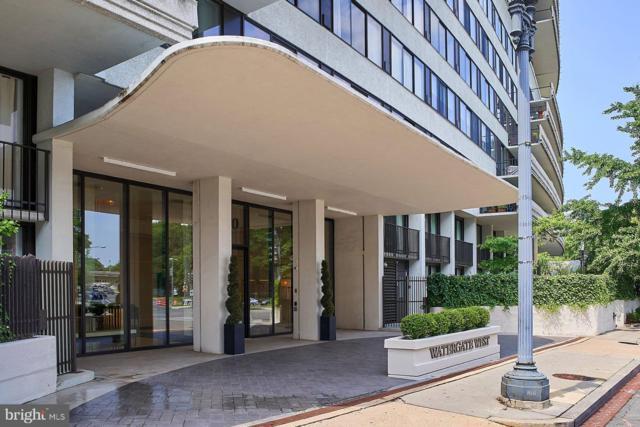 2700 Virginia Avenue NW #504, WASHINGTON, DC 20037 (#DCDC429194) :: Eng Garcia Grant & Co.