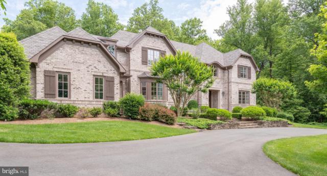 9694 Mill Ridge Lane, GREAT FALLS, VA 22066 (#VAFX1066290) :: Browning Homes Group