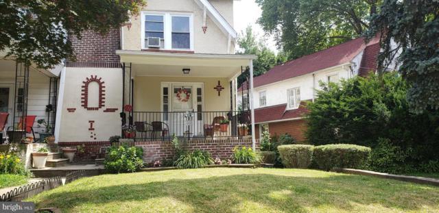 136 Windsor Avenue, LANSDOWNE, PA 19050 (#PADE492710) :: Pearson Smith Realty