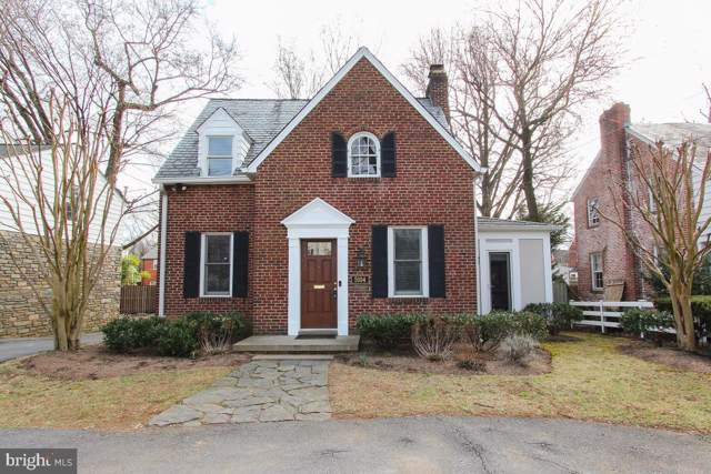 5104 Bradley Boulevard, CHEVY CHASE, MD 20815 (#MDMC661760) :: The Washingtonian Group
