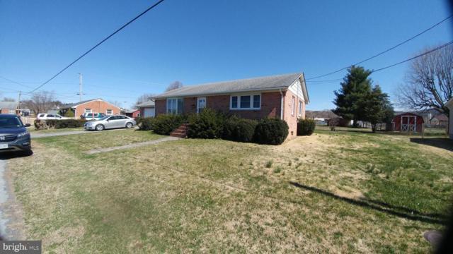 247 Royal Avenue, STRASBURG, VA 22657 (#VASH116104) :: The Licata Group/Keller Williams Realty