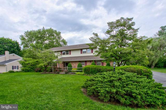 1943 Rachael Drive, LANCASTER, PA 17601 (#PALA133610) :: The Craig Hartranft Team, Berkshire Hathaway Homesale Realty