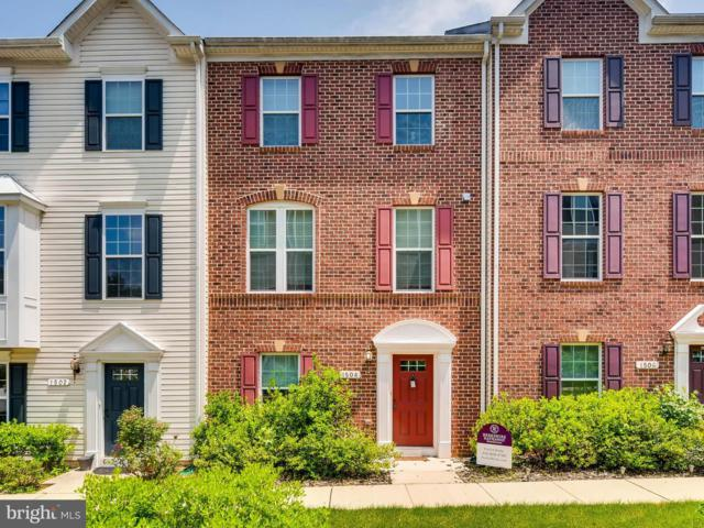 1504 Pin Oak Court, HANOVER, MD 21076 (#MDAA401758) :: The Kenita Tang Team