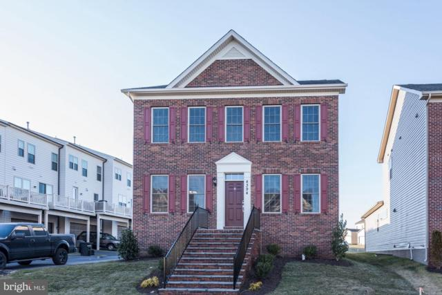 Landsdale Parkway, MONROVIA, MD 21770 (#MDFR247440) :: Jim Bass Group of Real Estate Teams, LLC
