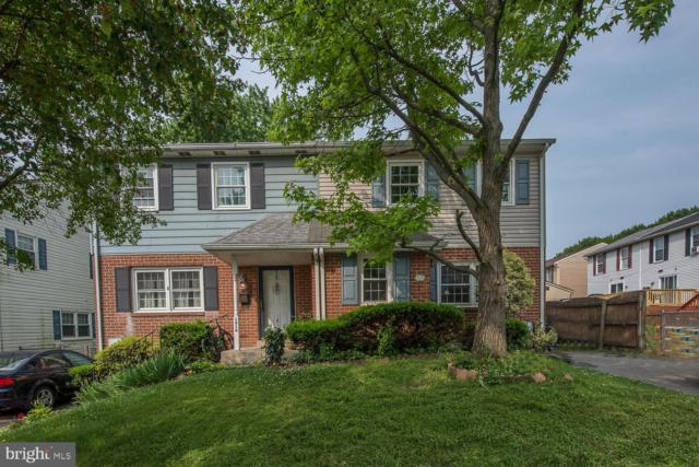 1418 Bradley Street, MARCUS HOOK, PA 19061 (#PADE492732) :: ExecuHome Realty